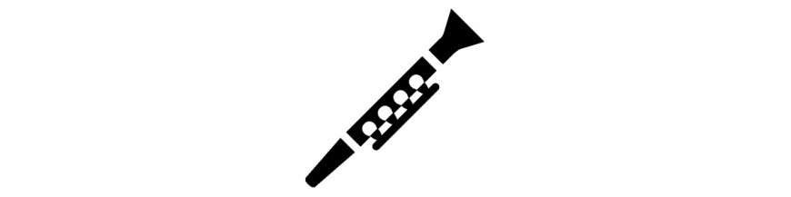 Woodwind (except recorder)