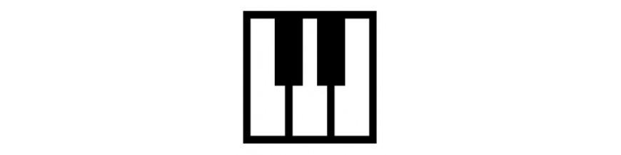 Pianoforte Solo Junior