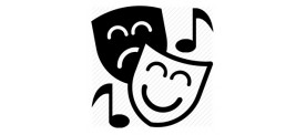SD 54-1 Group Musical Theatre - Open, Own Choice.